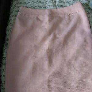 Kasper career skirt